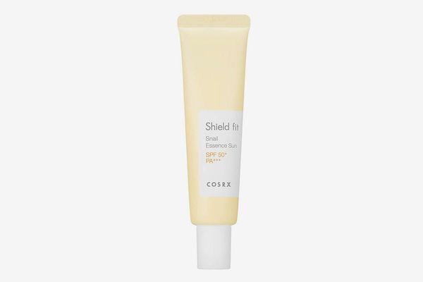 COSRX Shield Fit Snail Essence Sun Cream SPF 50+ PA+++