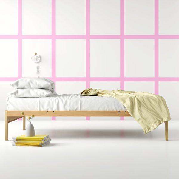 Savannah Platform Bed