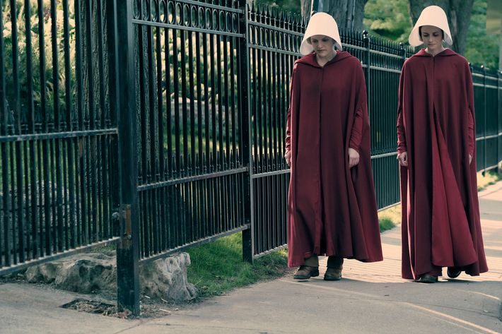 Original Quotes About The Color Red In The Handmaids Tale