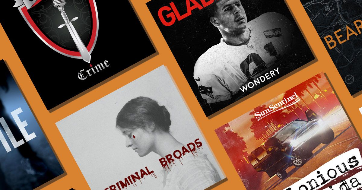This Week in True-Crime Podcasts: The Best New Episodes