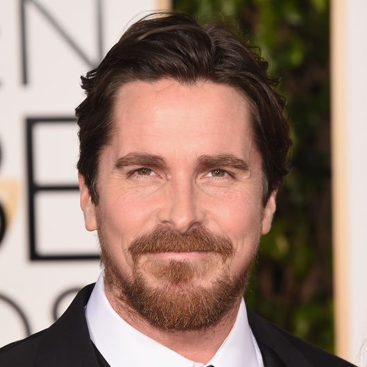 Christian Bale Drops Out of the Enzo Ferrari Biopic Because He Couldn ... Christian Bale