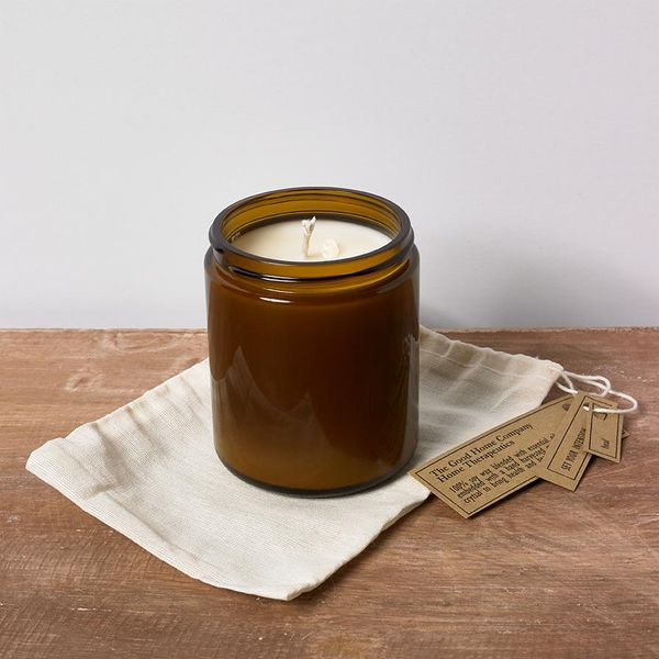 The Good Home Co. Healing Candle, Balance