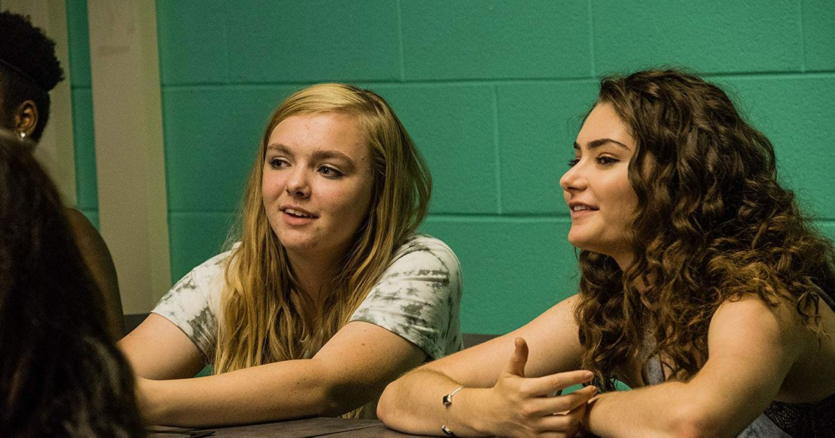 Eighth Grade, Beale Street Among AFI's Top 10 Movies