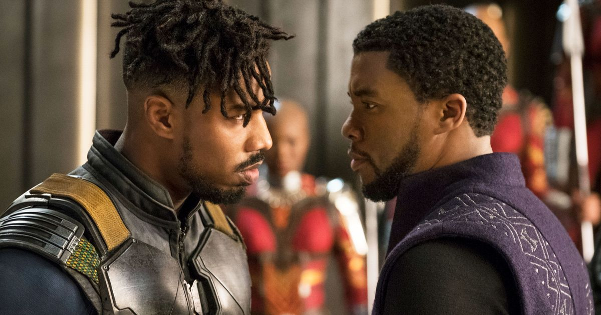 Image result for 'BLACK PANTHER' CROSSES $1 BILLION MARK
