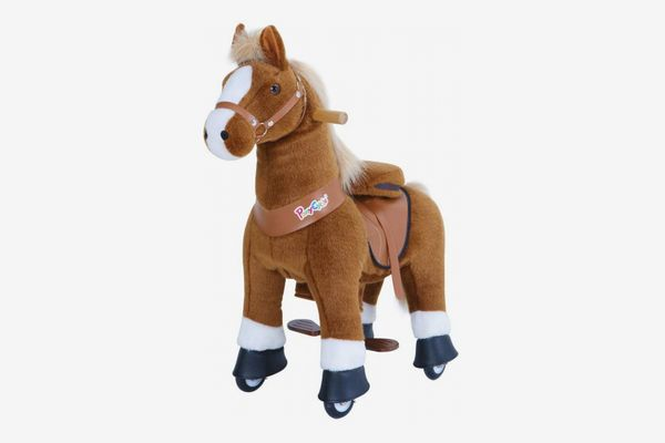 PonyCycle Ride-On Horse Toy