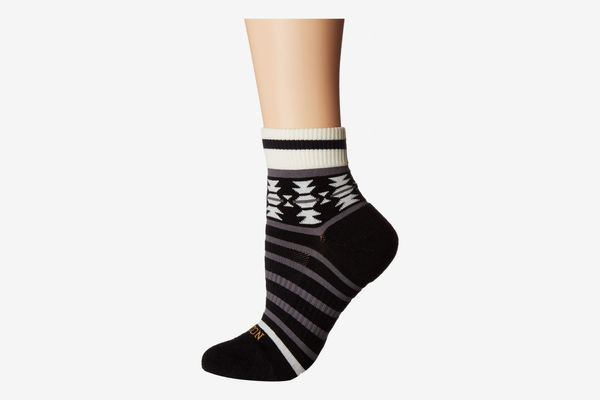Pendleton Tsi Mayoh Quarter Socks - Performance Capsule