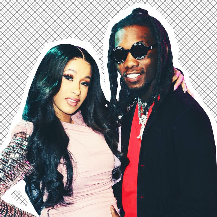 Cardi B History: Cardi B And Offset's Relationship: Everything To Know