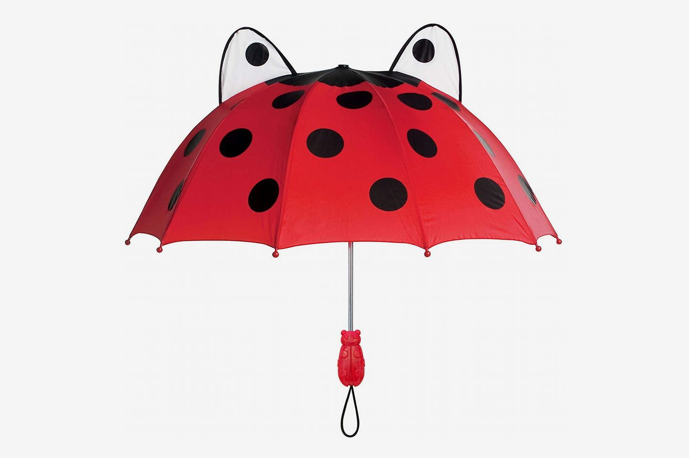 Kidorable Red Ladybug Umbrella