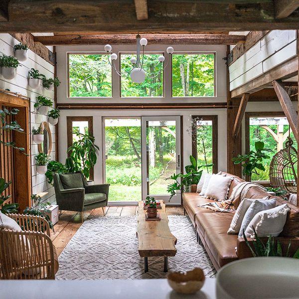 The Hunter Barnhouse