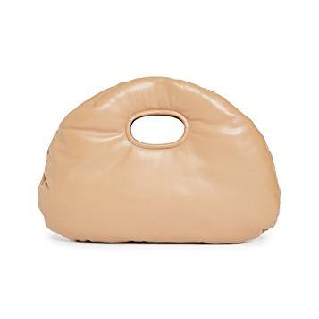 A.W.A.K.E MODE Small Lucy Round Bag
