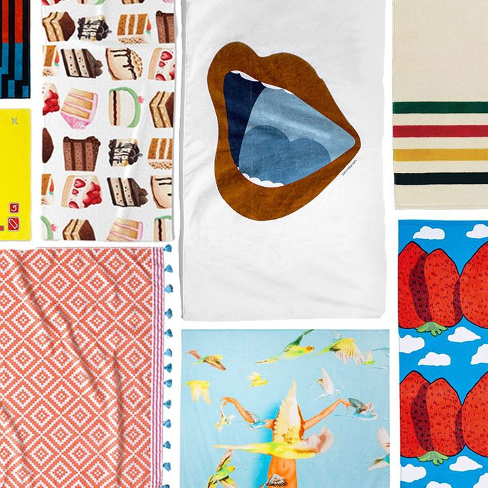 Beach towels Thin The Cut The Best Beach Towels For Every Budget