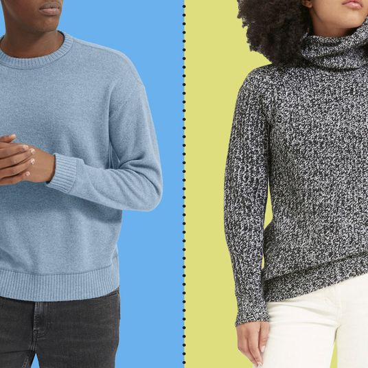 71240e035d Everlane Is Up to 40 Percent Off at Its Mega Choose-What-You-Pay Sale