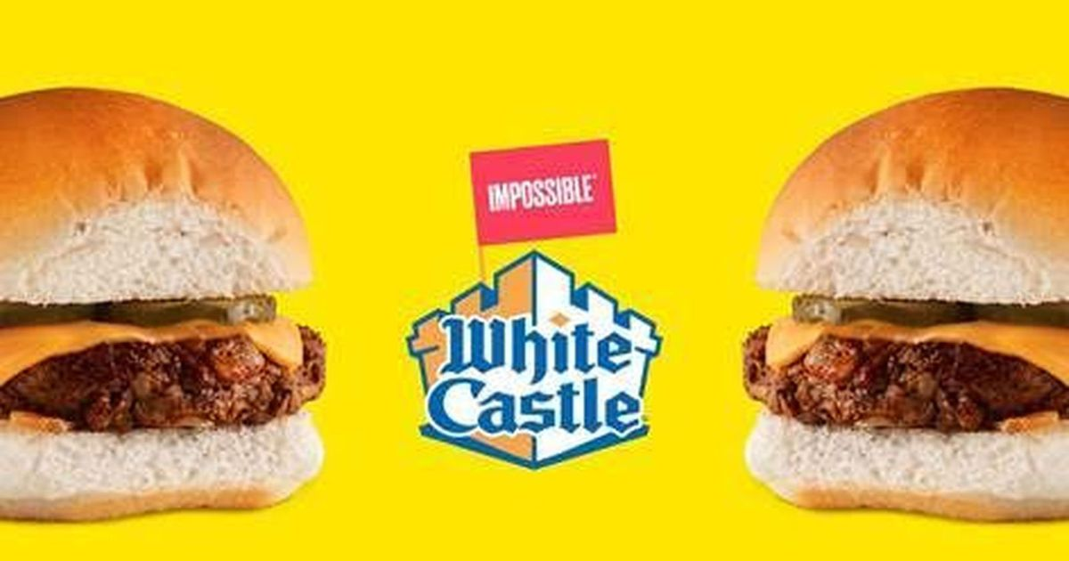 Impossible Burger: Food Critics Review White Castle's Impossible Sliders