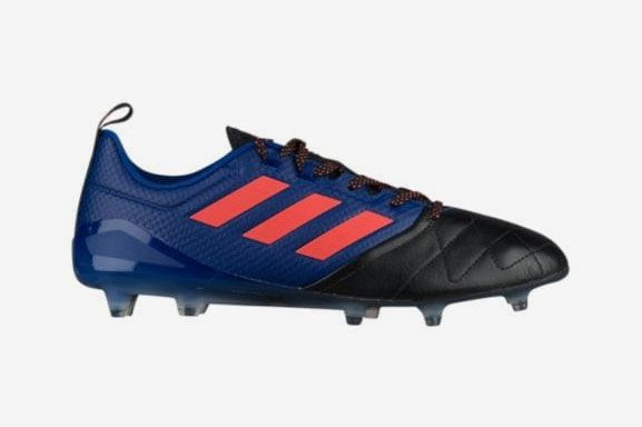 The best cleats for women. Adidas Ace 17.1 FG 7c4caa8545