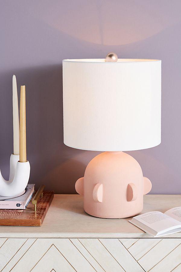 Ettie Lamp Ensemble