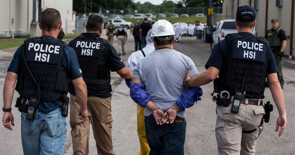 Supreme Court Broadens Government's Ability to Deport Immigrants Who Earlier Committed Crimes