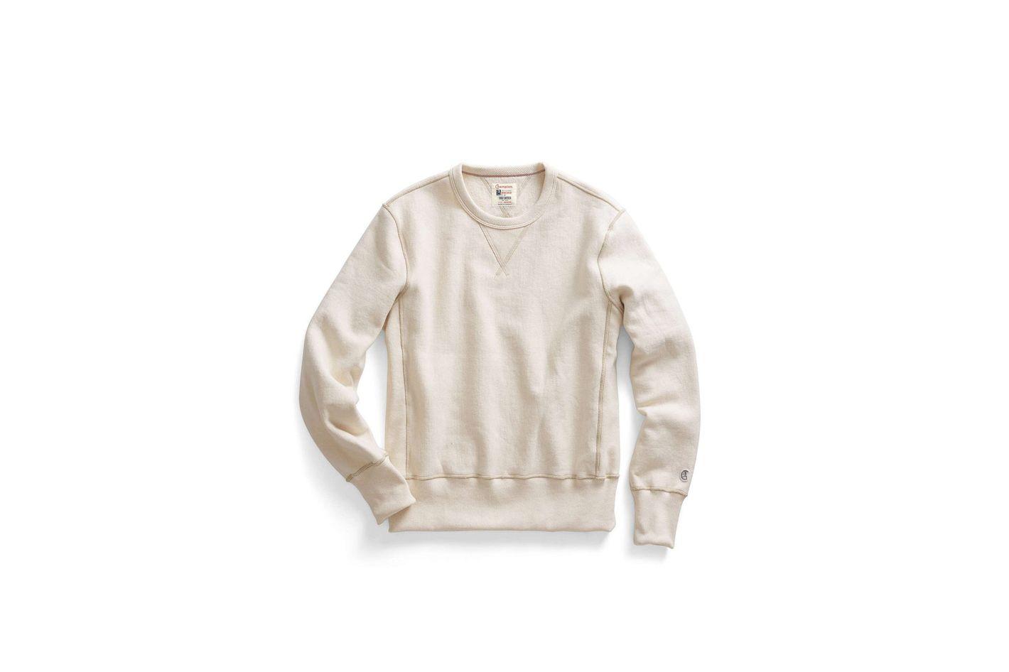Todd Snyder + Champion Reverse Weave Sweatshirt