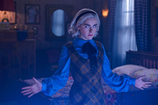 Chilling Adventures Of Sabrina Tv Episode Recaps Amp News
