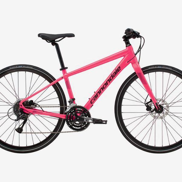 Cannondale Quick Disc 4 Women's Bike - 2019