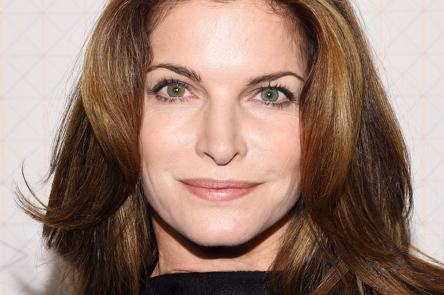 stephanie seymour clarifies what exactly a supermodel is