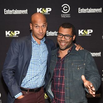 Entertainment Weekly And Comedy Central Host A Special Advanced Screening Of Key & Peele
