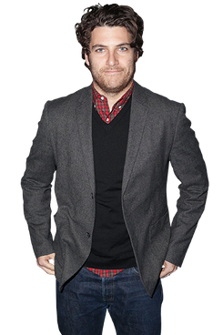 adam pally interview