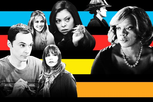 The State of Network Television: 10 Trends That Will Guide the 2015–16  Season