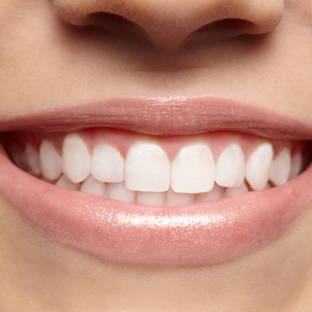 The Real Secret Behind Fancy Teeth