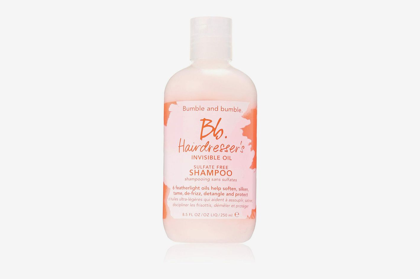 Bumble and Bumble Hairdresser's Invisible Oil Sulfate-Free Shampoo