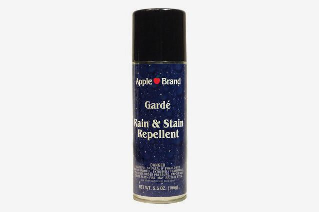 Apple Brand Gardé Rain & Stain Repellent