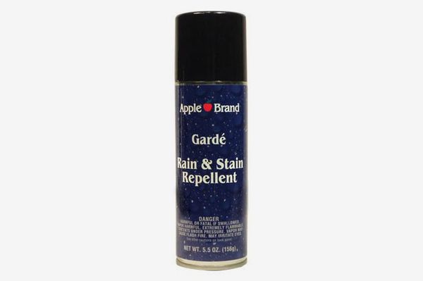 Apple Brand Gardé Rain & Stain Repellent