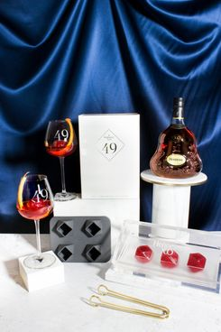 The 49th Cocktail Kit
