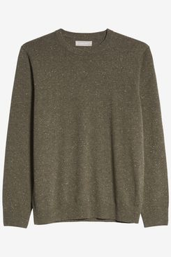 Everlane Cashmere Crew Neck Sweater