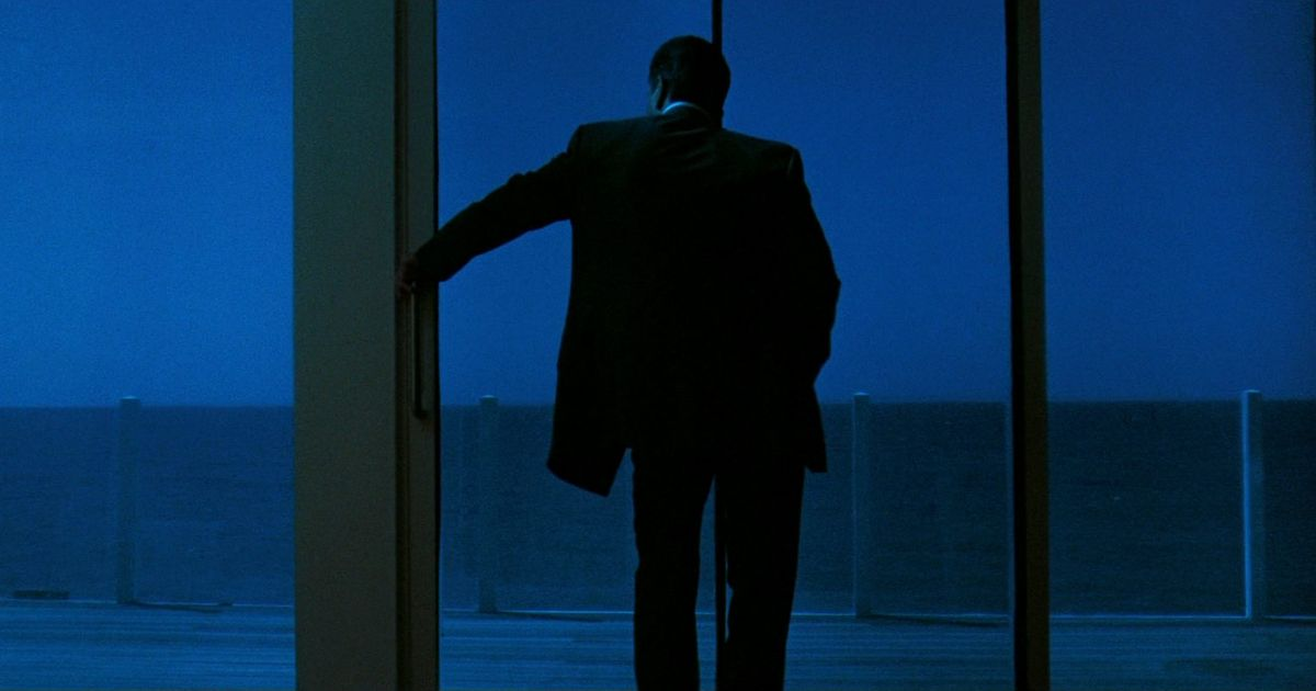 Applauding The Sadness And Subtle Coherence Of Michael Mann S Heat