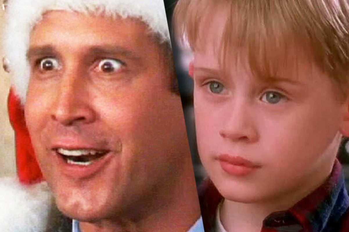 Chris Columbus Directed Home Alone Instead Of Christmas Vacation Because He Met Chevy Chase