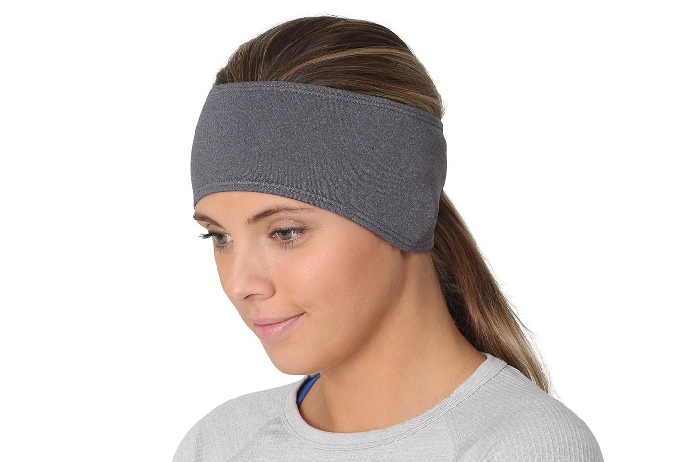 Trailheads Ponytail Headband