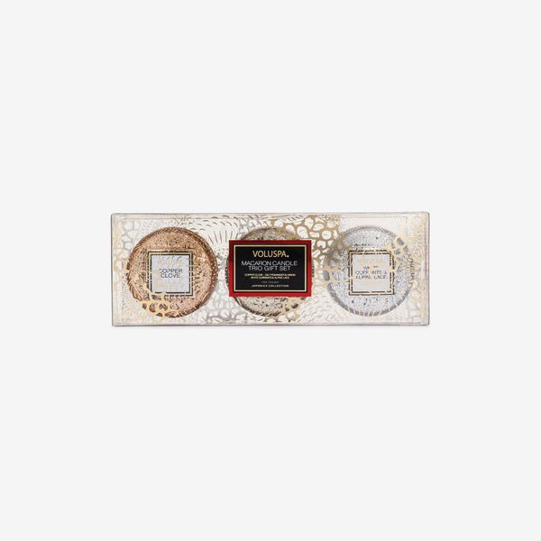 voluspa japonica travel macaron candle set - strategist nordstrom sale 2019