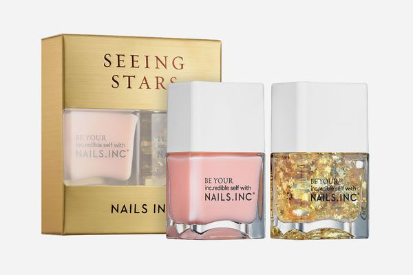 Nails Inc. Seeing Stars Duo