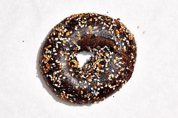 How Sadelle's Baker, Melissa Weller, Plans to Revive the Bagel