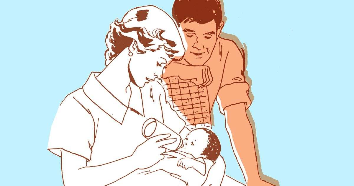 What No One Tells You About Not Being Able to Breastfeed