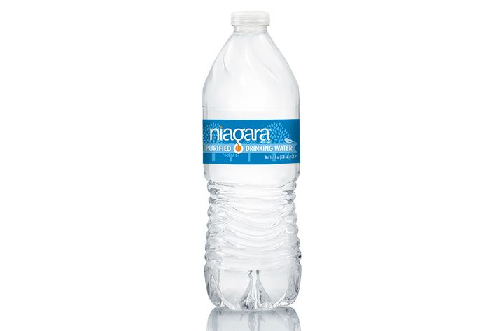 A Bottled Water Company Recalled Its Products Over Fears