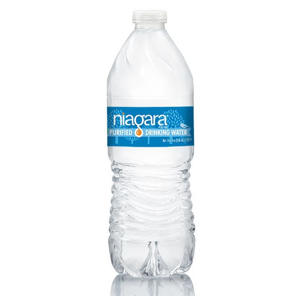 A Bottled-Water Company Recalled Its Products Over Fears of E. Coli Contamination