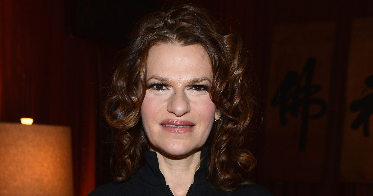 sandra bernhard little red corvette