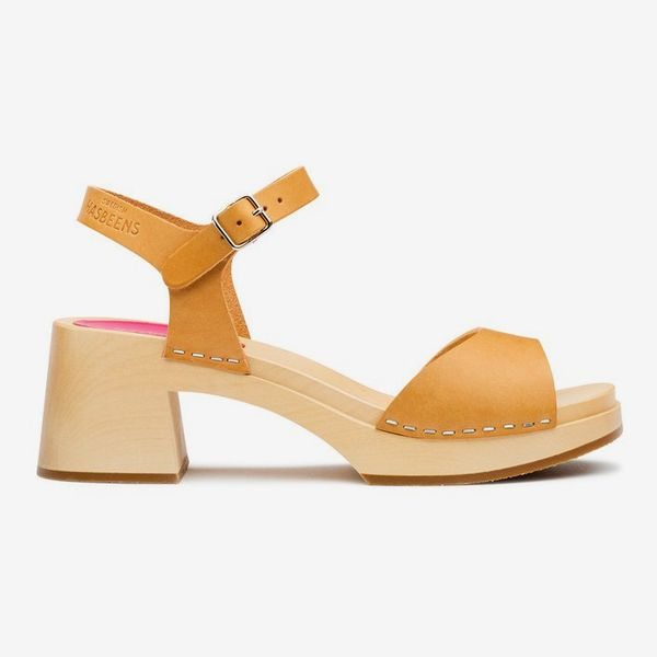 Swedish Hasbeens Basic Sandal