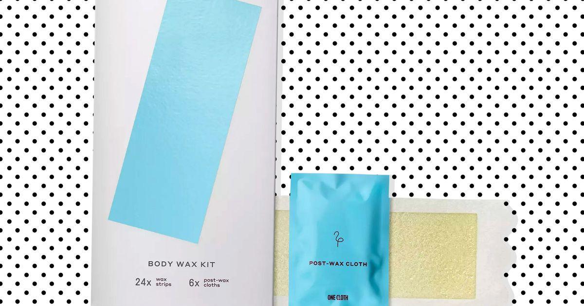 3 Women Try Instagram's Favorite Wax Kit