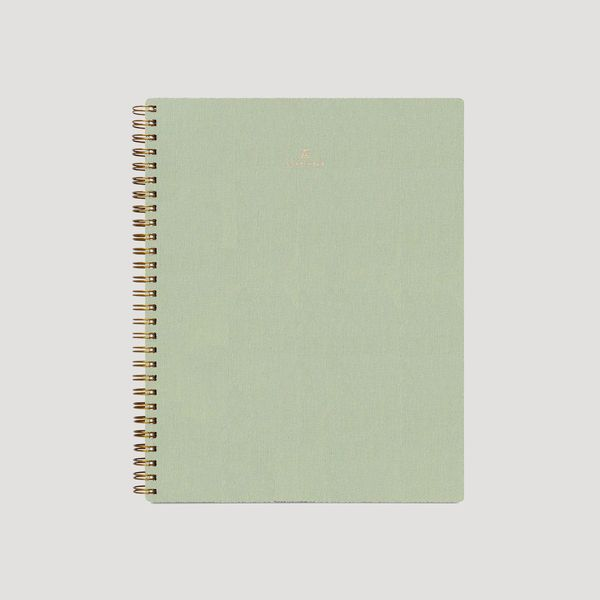 Appointed Dot Grid Workbook