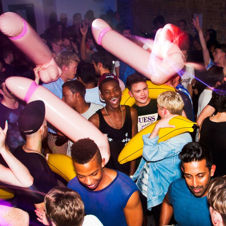 Gay Club High Resolution Stock Photography And Images