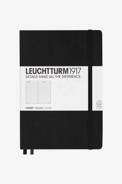 Leuchtturm1917 Hardcover Notebook