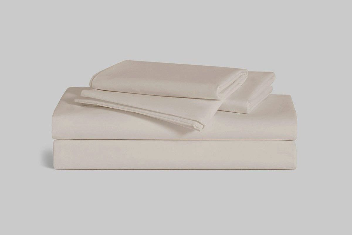 Brooklinen Luxe Sateen Core Sheet Set
