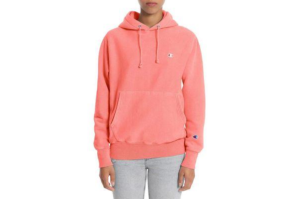 Champion Reverse Weave Pullover Hoodie Sweatshirt